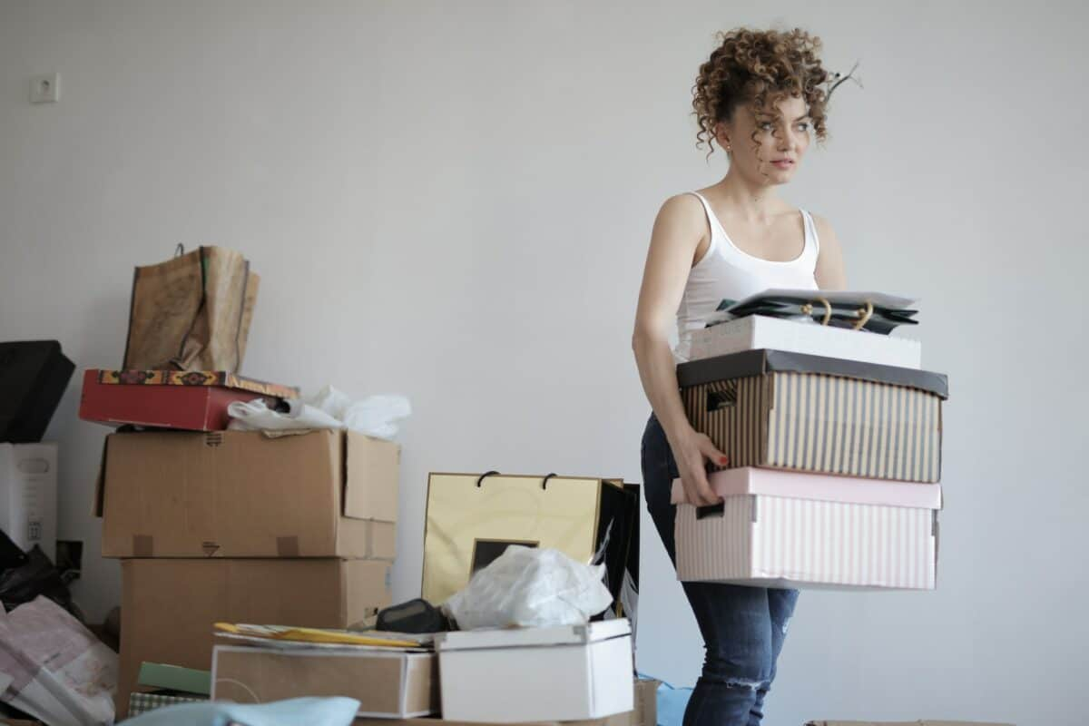 Five Bad Habits That Are Making Your Home More Messy Than It Needs to Be